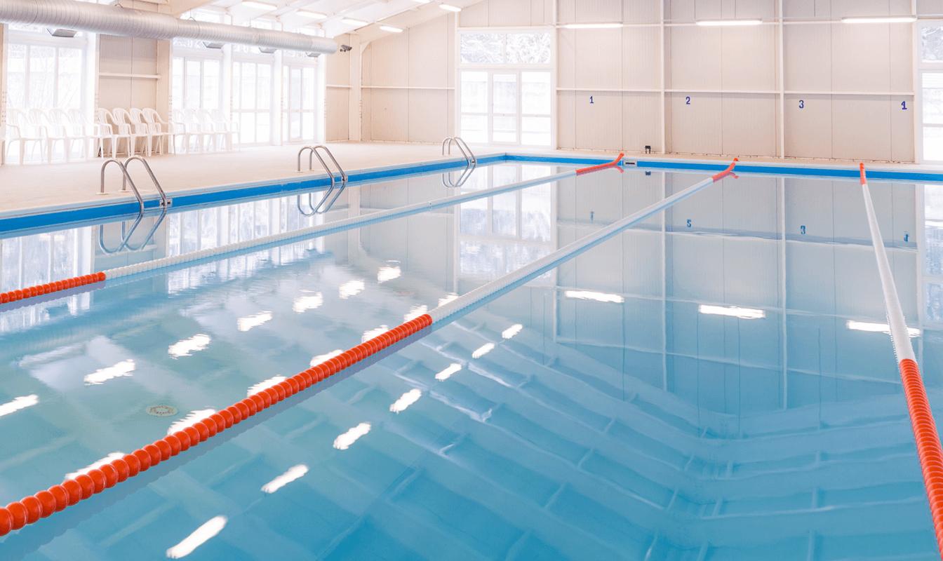 智能泳池防溺系统